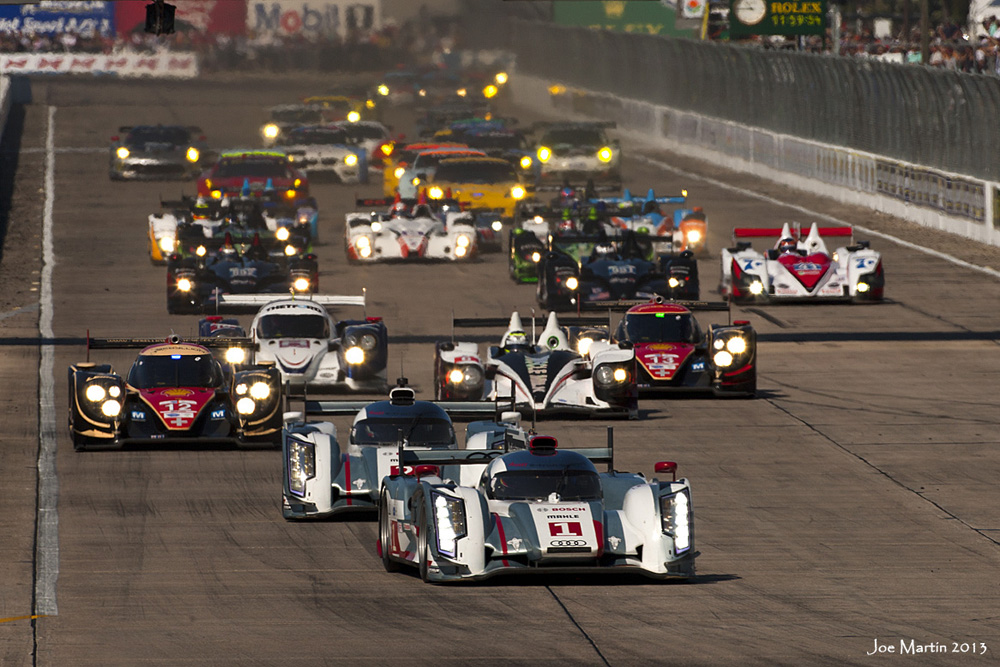61st 12 Hours of Sebring Race Preview – News – Car and Driver ...