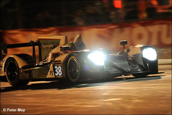 LM2013 Qualifying 3-08