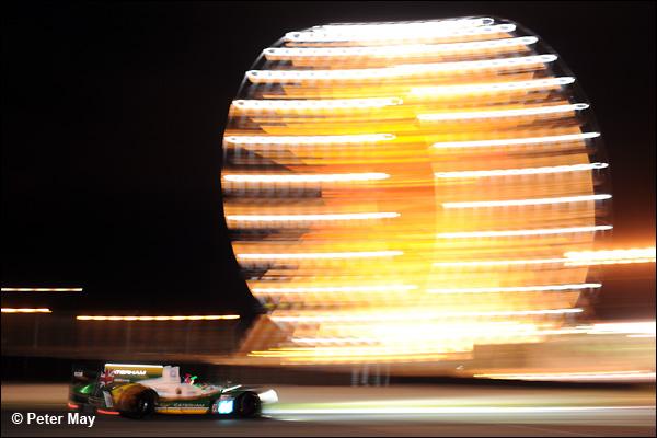 Le Mans 2013 Hour 12 01
