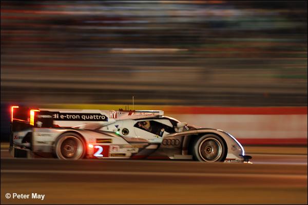 Le Mans 2013 Hour 12 02