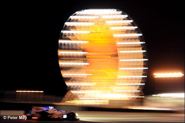 Le Mans 2013 Hour 8 01
