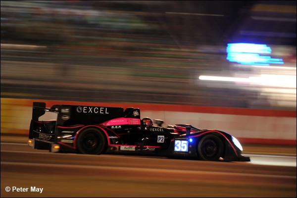 Le Mans 2013 Hour 8 02