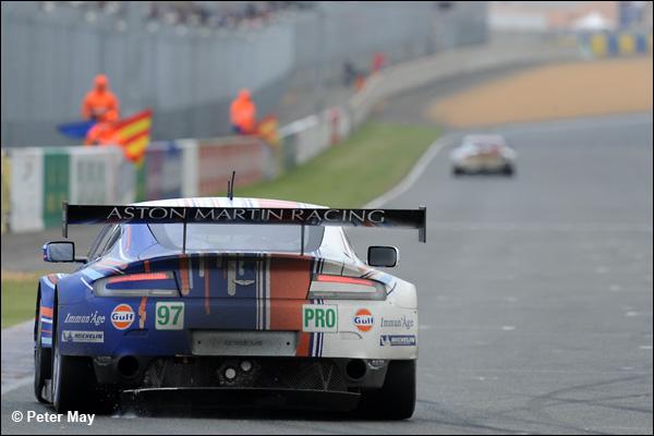 Le Mans 2013 Hours 20 02