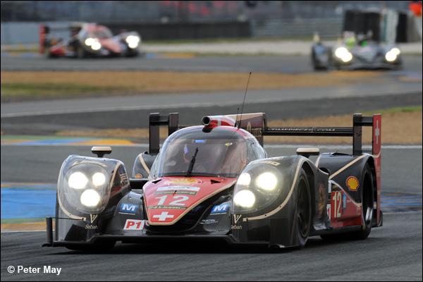 Le Mans 2013 Hours 21+22 01