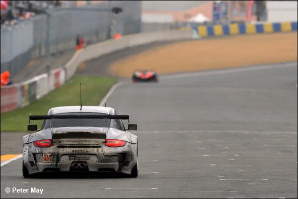 Le Mans 2013 Hours 21+22 03
