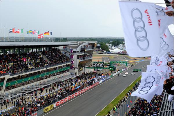 Le Mans 2013 Hours 23+24 03