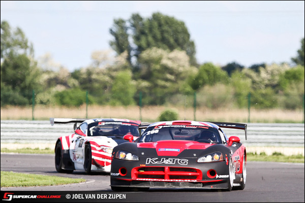 2013 Supercar Challenge The Season So Far