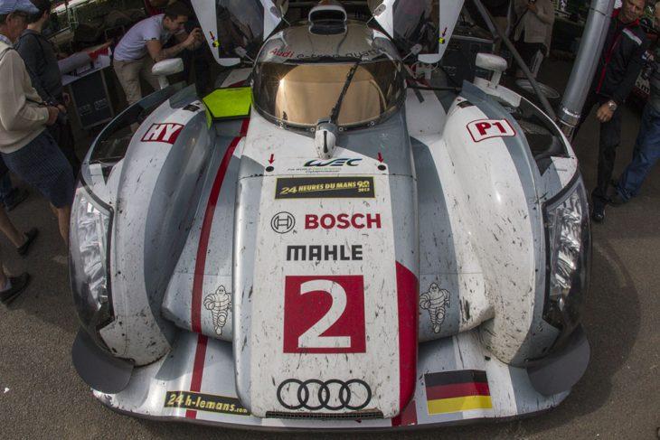 Audi set for Le Mans return with LMDh program