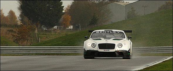 Bentley_Test