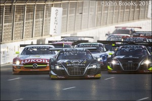 FIA GT Series: Baku World Challenge, Race Gallery