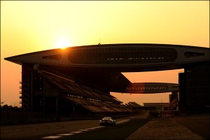 FIA WEC: Shanghai, Weekend Gallery
