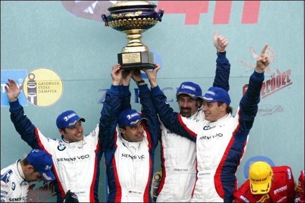 Andy-Priaulx-2005-nurburgring