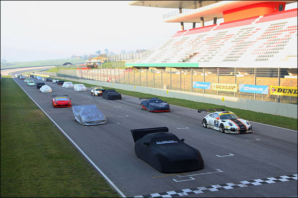 Mugello_12H_Friday_Parc_Ferme