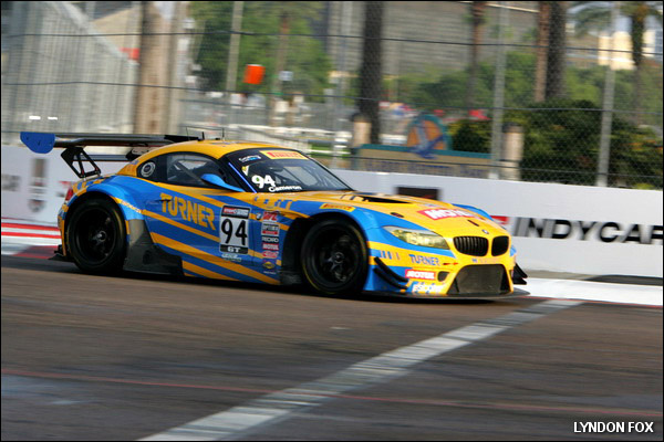 Pirelli World Challenge St Petersburg Race Report