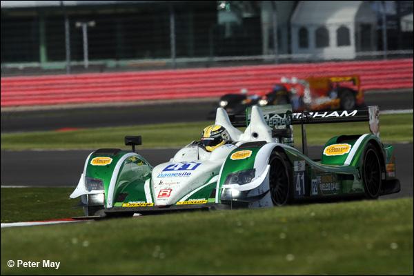 ELMS_Silverstone_Race#41