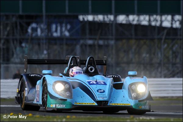 ELMS_Silverstone_Race#43