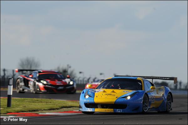 ELMS_Silverstone_Race#96