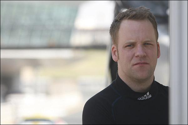 Matt Griffin