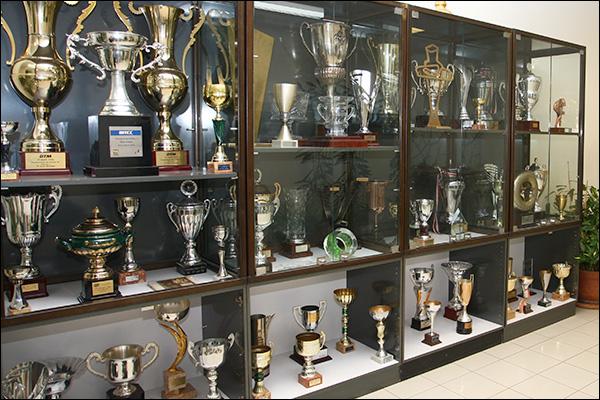 Oreca Trophy
