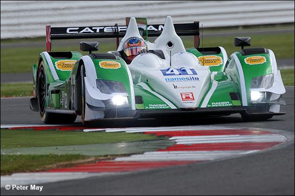 ELMS_Silverstone_Qualifying-#41