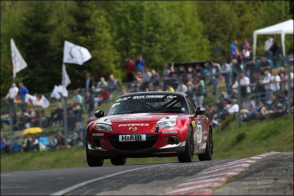 JOTA-Nurburgring
