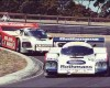 Sir Jack's Group C Outing (and VLN in A VW Beetle!)