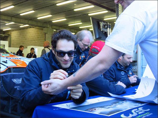 Senna-Autograph-Spa