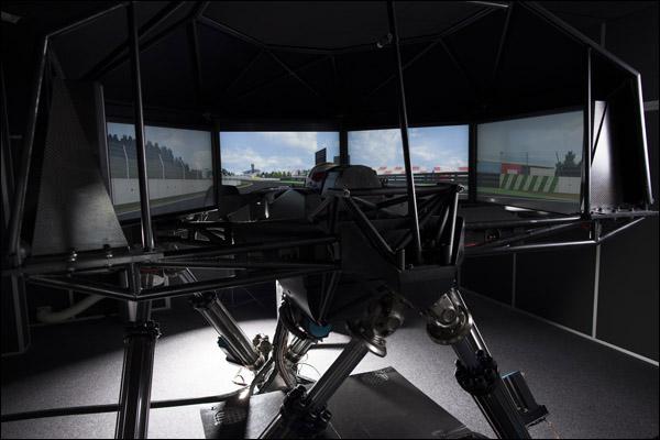 Brundle-Simulator