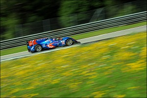 ELMS: Red Bull Ring, Weekend Gallery