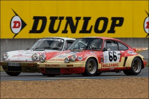 Le Mans Classic 2014: Weekend Gallery 2