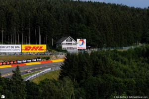 Spa 24 Hours: P&Q Gallery