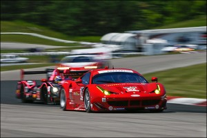 TUSCC: Canadian Tire Motorsport Park, P&Q Gallery