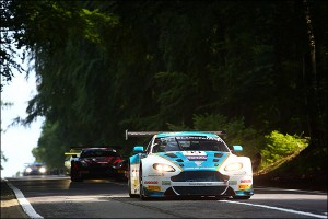 Spa 24 Hours: Weekend Gallery