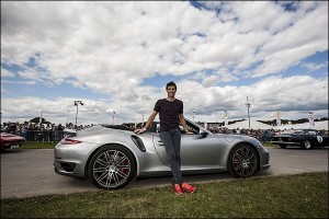CarFest South Weekend Gallery
