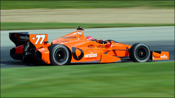 SPM-IndyCar