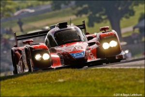 TUSCC: Road America, Race Gallery