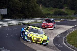 VLN: Opel 6h ADAC Ruhr-Pokal-Rennen, Race Gallery