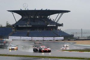 Blancpain Endurance Series: Nurburgring 1000, Weekend Gallery