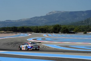 ELMS: Paul Ricard, Weekend Gallery