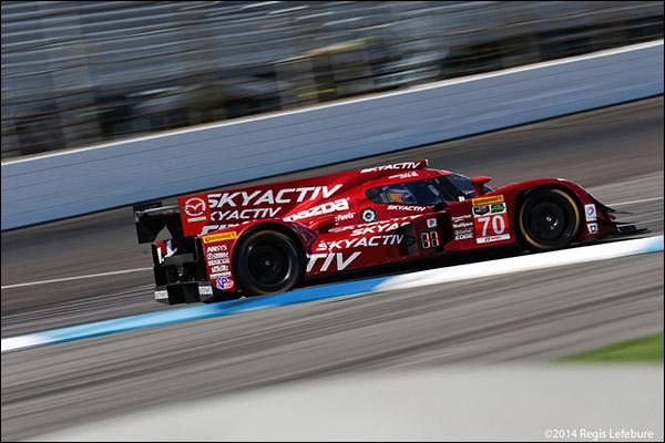 Mazda-Indianapolis
