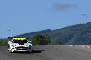 Blancpain Sprint Series: Algarve, P&Q Gallery