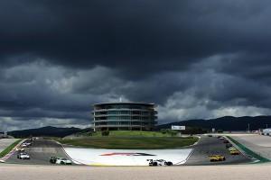 Blancpain Sprint Series: Algarve, Race Gallery