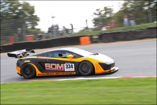 Supercar Challenge Gt Subdivisions Brands Hatch Snoeks Does The