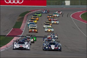 FIA WEC: Circuit of the Americas, Race Gallery 1