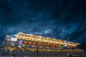 FIA WEC: Circuit of the Americas, P&Q Gallery 2