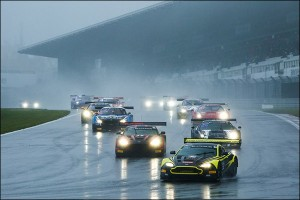 Blancpain Endurance Series: Nurburgring 1000, Race Gallery