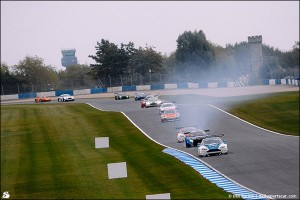 British GT: Donington, Weekend Gallery
