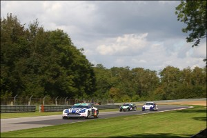 British GT: Brands Hatch, Gallery 2