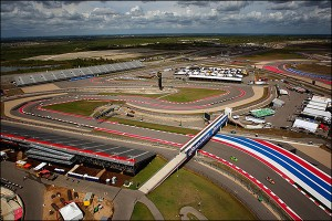 FIA WEC: Circuit of the Americas, P&Q Gallery