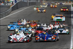 ELMS: Estoril, Weekend Gallery